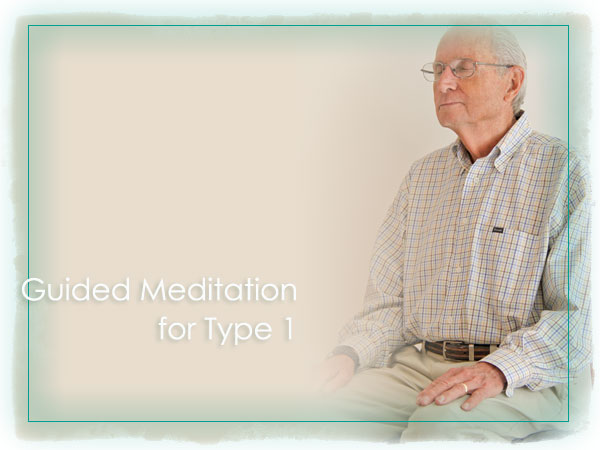 Free Enneagram Guided Audio Meditation Practice for Type One (1) Perfectionist Personality Growth with David Daniels
