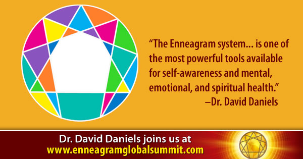 The Shift Network's and David Daniel's First Enneagram Global Summit was an Important milestone for Spreading the Teachings of the Enneagram