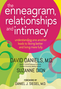 David Daniel's and Suzanne Dion's Book for Developing Fulfilling Relationships and Intimacy through the Enneagram